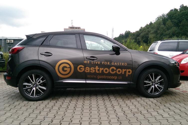 GASTROCORP